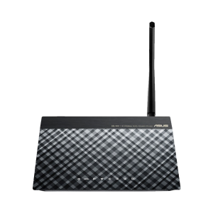 ASUS DSL-N10 C1 Wireless-N150 ADSL Modem Router